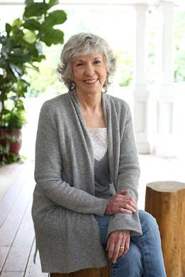 Mor la novel·lista Sue Grafton als 77 anys. |