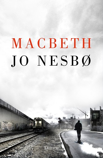 MACBETH | 9788426405043 | JO NESBO