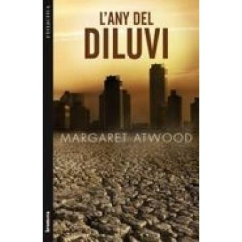 ANY DEL DILUVI | 9788498247046 | MARGARET ATWOOD