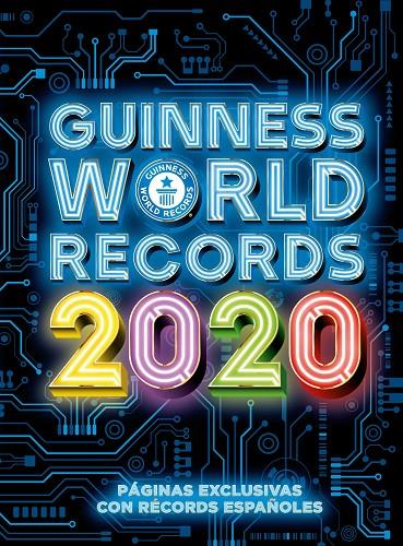 GUINNESS WORLD RECORDS 2020 | 9788408212904 | GUINNESS WORLD RECORDS