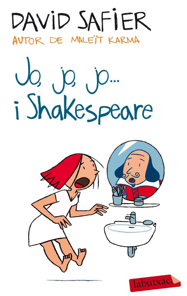 JO, JO, JO... I SHAKESPEARE | 9788499305950 | DAVID SAFIER