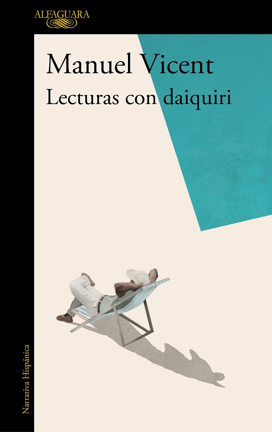 LECTURAS CON DAIQUIRI | 9788420435305 | VICENT, MANUEL
