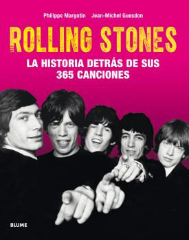 LOS ROLLING STONES | 9788416965311 | MARGOTIN, PHILIPPE/GUESDON, JEAN-MICHEL