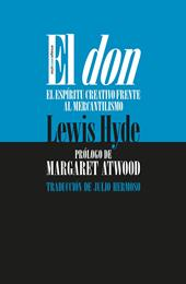 EL DON | 9788418342134 | HYDE, LEWIS